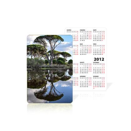 Карманный календарь (60x90mm)